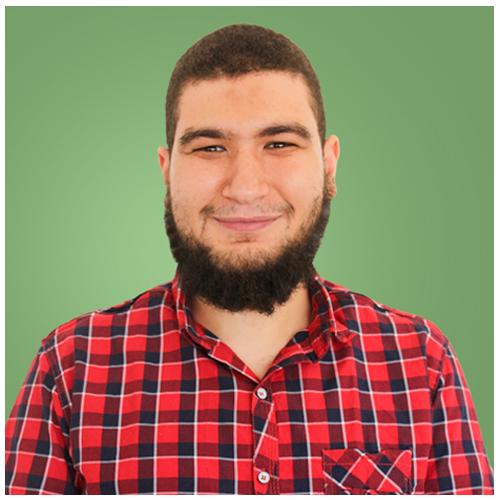 Mahmoud Azmy