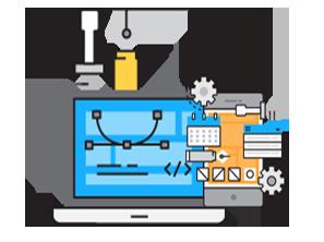 Website & Mobile Development