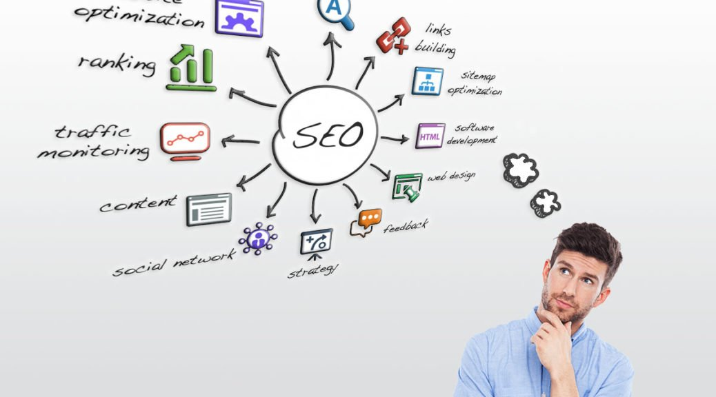 4 Reasons Why you should consider SEO for your business
