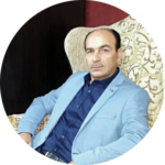 Mr. Gamal Mansour