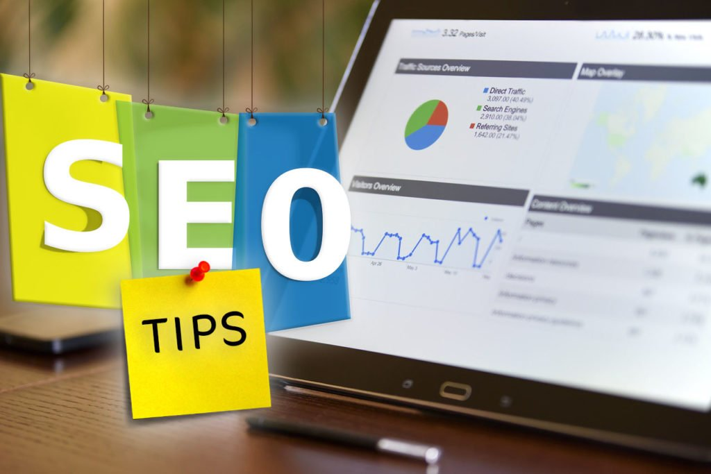 9 SEO Tips to Improve Your Business Website Ranking in Google